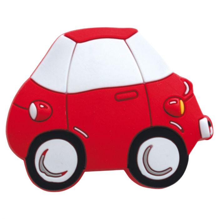 Kinderknop Auto