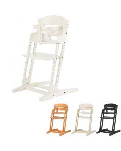 Baby Dan Meegroeistoel.Babydan Dan High Chair Meegroeistoel Dinkey Winkey